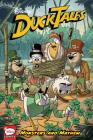 DuckTales: Monsters and Mayhem (Duck Tales #5) Cover Image