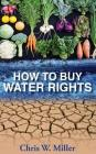 How to Buy Water Rights Cover Image