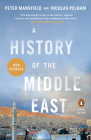 A History of the Middle East: Fifth Edition Cover Image