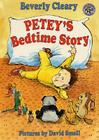 Petey's Bedtime Story Cover Image