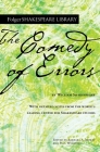 The Comedy of Errors (Folger Shakespeare Library) Cover Image