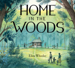 Home in the Woods Cover Image