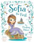 Sofia the First the Floating Palace Cover Image