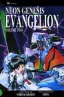 Neon Genesis Evangelion, Vol. 2 Cover Image
