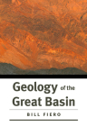 Geology of the Great Basin (Max C. Fleishmann Series in Great Basin) Cover Image