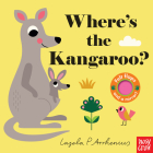 Where's the Kangaroo? Cover Image