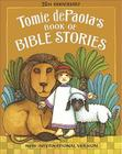Tomie dePaola's Book of Bible Stories Cover Image