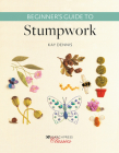 Beginner's Guide to Stumpwork Cover Image