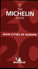 Michelin Guide Main Cities of Europe 2020: Restaurants Cover Image