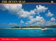 The Seven Seas Calendar 2018: The Sailor's Calendar Cover Image