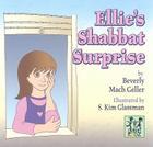 Ellie's Shabbat Surprise Cover Image