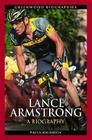 Lance Armstrong (Greenwood Biographies) Cover Image