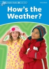 Dol1 Hows the Weather (Dolphin Readers) Cover Image