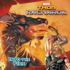 Marvel's Thor: Ragnarok: Into the Fire Cover Image