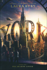 York: The Shadow Cipher Cover Image