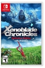 Xenoblade Chronicles Cover Image