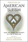 Varieties of American Sufism Cover Image