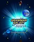 Grammar Galaxy: Blue Star: Adventures in Language Arts Cover Image