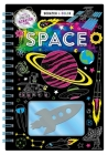 Scratch & Color: Space  Cover Image