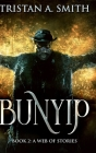 A Web Of Stories (Bunyip Book 2) Cover Image