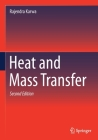 Heat and Mass Transfer Cover Image
