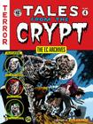 The EC Archives: Tales From the Crypt Volume 4 Cover Image