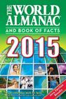 The World Almanac and Book of Facts 2015 Cover Image