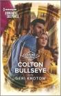 Colton Bullseye Cover Image