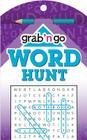 Grab N Go Puzzles-Word Hunt Volume 2: Cyan Cover Image
