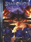 Starcraft: Frontline Vol. 2: Blizzard Legends (Blizzard Manga) Cover Image