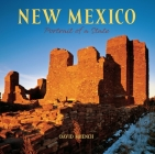 New Mexico: Portrait of a State (Portrait of a Place) Cover Image