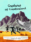 Creatures of Creativeland: Collective nouns for the creative workforce, A Postcard Guide Cover Image