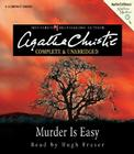 Murder Is Easy Cover Image