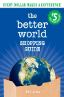 The Better World Shopping Guide #5: Every Dollar Makes a Difference Cover Image