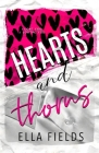 Hearts and Thorns Cover Image