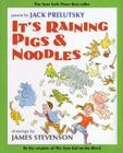 It's Raining Pigs & Noodles Cover Image