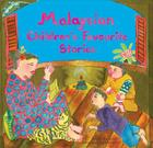 Malaysian Children's Favourite Stories Cover Image