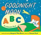 Goodnight Moon ABC Board Book: An Alphabet Book Cover Image