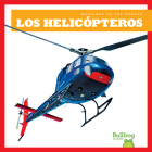 Los Helicópteros (Helicopters) Cover Image