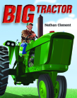 Big Tractor Cover Image