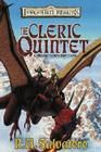 The Cleric Quintet: Collector's Edition Cover Image
