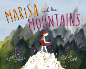Marisa and the Mountains Cover Image