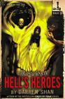 The Demonata: Hell's Heroes Cover Image