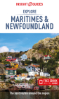 Insight Guides Explore Maritimes & Newfoundland (Travel Guide with Free Ebook) Cover Image