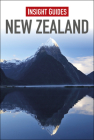 Insight Guides New Zealand (Insight Guide New Zealand) Cover Image