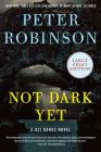 Not Dark Yet: A DCI Banks Novel (Inspector Banks Novels #27) Cover Image