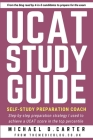 UCAT Study Guide: Self-study Preparation Coach Cover Image