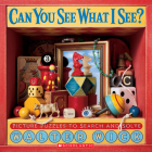 Can You See What I See?: Picture Puzzles to Search and Solve Cover Image