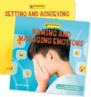 Read and Reflect: A Social-Emotional Guide (Set) Cover Image