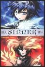 Sinner: Volume FOUR Cover Image